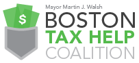 Boston Tax Help Coalition